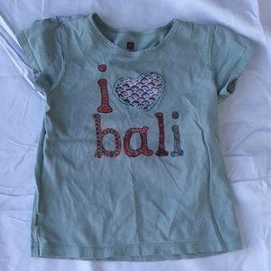 Tea Collection Shirts & Tops - Tea collection sz 4t T-shirt